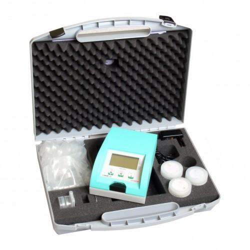 Vali đựng máy đo hoạt độ nước Novasina