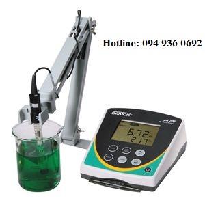 Máy đo pH để bàn Eutech pH700