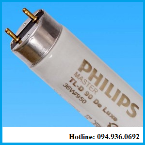 Bóng đèn D50 mã TLD36W-950