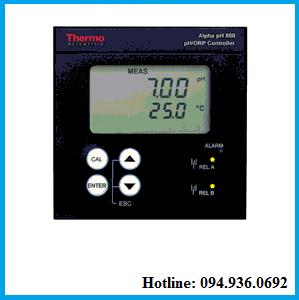 Máy đo pH Alpha pH800