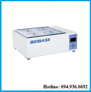 Bể điều nhiệt Water Bath Biobase
