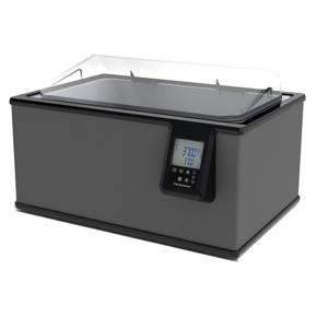Bể điều nhiệt thể tích 28 lít