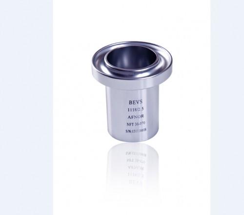 Cốc đo độ nhớt Afnor Cup BEVS 1118