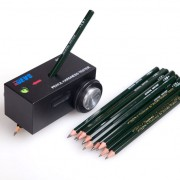 Thiết bị đo độ cứng bút chì
