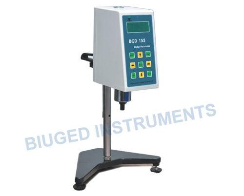 máy đo độ nhớt hiện số BGD 155