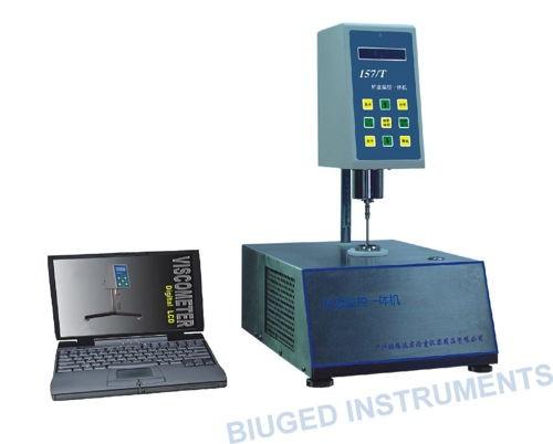 máy đo độ nhớt hiện số BGD156-158