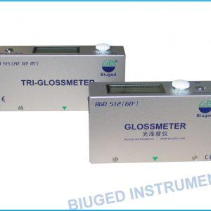 Máy đo độ bóng BGD 512 Biuged