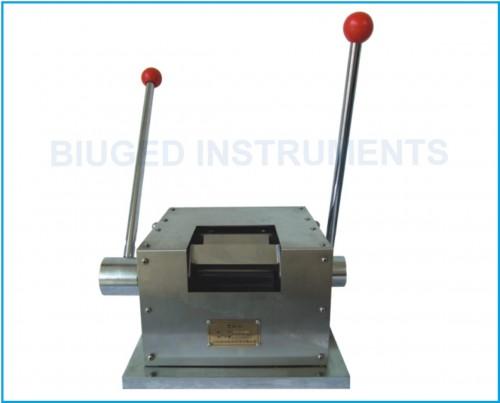 Dụng cụ đo độ bền uốn BGD568