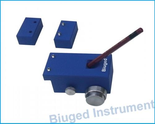 Dụng cụ đo độ cứng bút chì Biuged