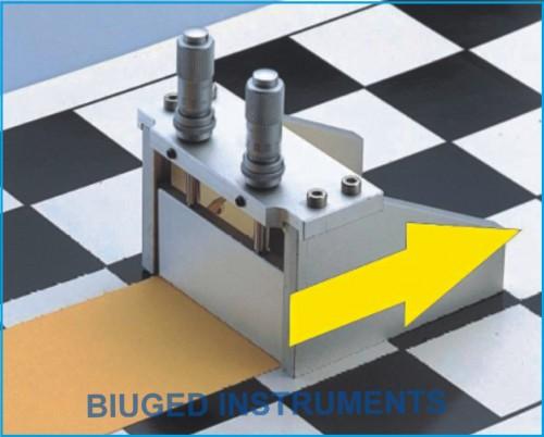 Thước kéo màng sơn hãng Biuged BGD209