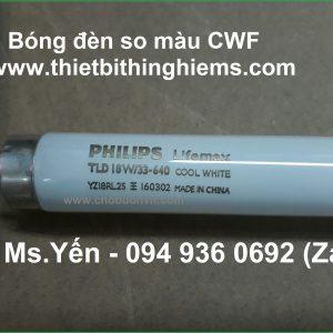 Bóng đèn CWF