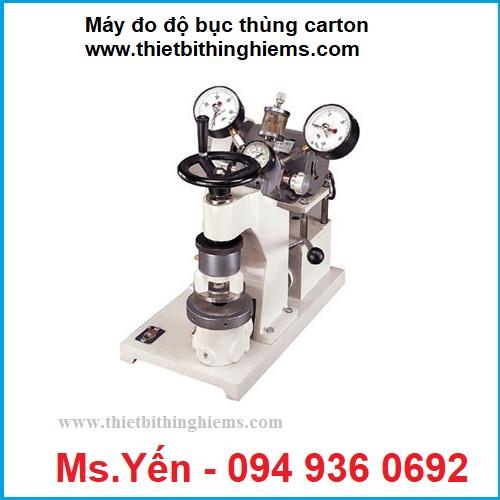 may do do buc thung cartoon QC-115 hang Cometech