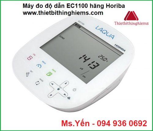 Máy đo độ dẫn EC1100 hãng Horiba