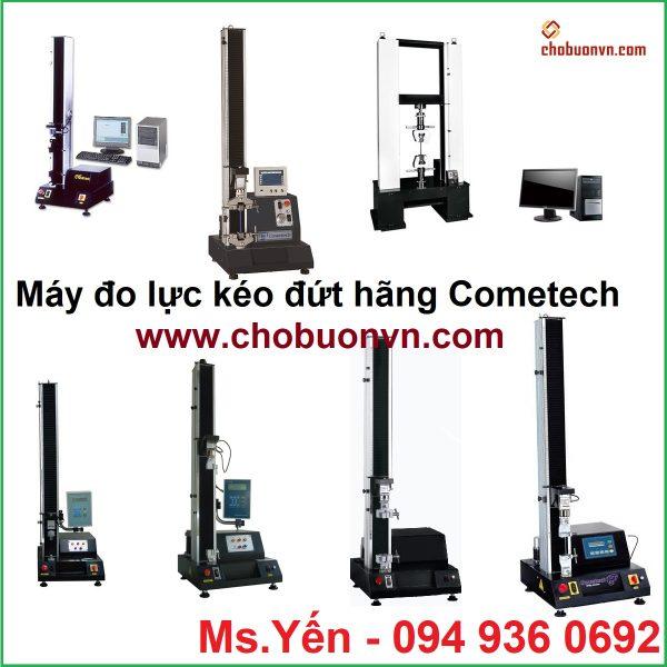 may do luc keo dut bao bi qc-508 hang cometech