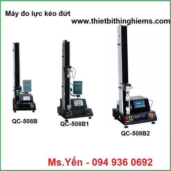 may do luc keo dut hang cometech