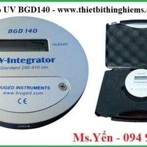 Máy đo UV