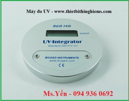 Máy đo UV Biuged BGD140