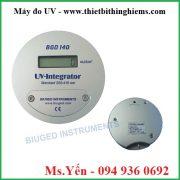 Máy đo UV hãng Biuged