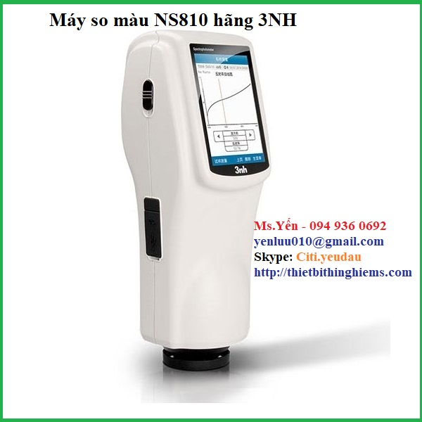 may so mau ns810 hang 3nh