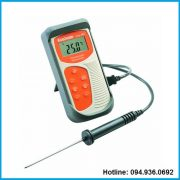 Máy đo nhiệt độ Temp5 hãng Eutech