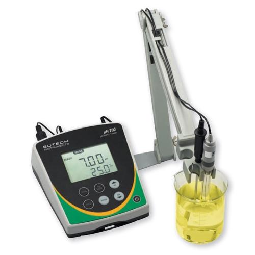 Máy kiểm tra pH2700 hãng Eutech