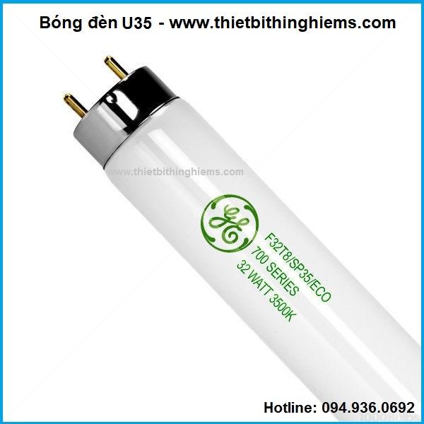 bóng đèn U35 hãng ge ecolux