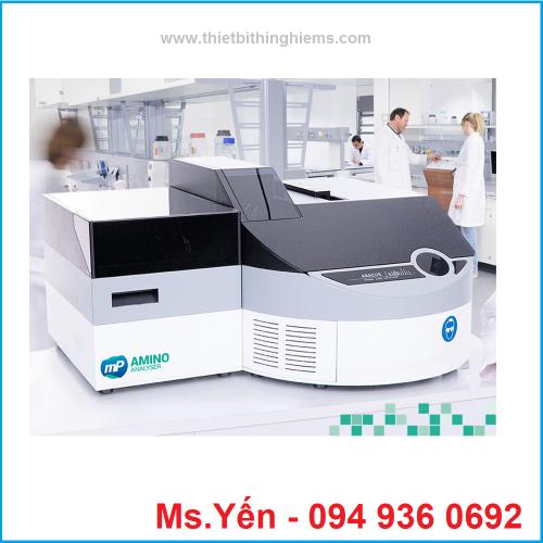 Máy phân tích amino acid hãng membrapure