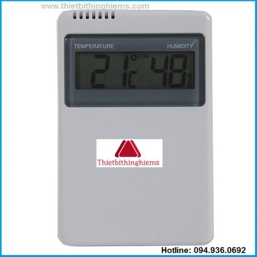 nhiệt ẩm kế hãng Boeco BOE330