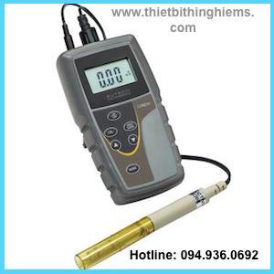 Máy đo độ dẫn Cond 6+ hãng Eutech