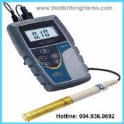 Máy đo độ mặn Salt 6+ hãng Eutech