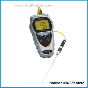 Máy đo nhiệt độ Temp10 JKT Eutech