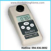 Máy đo ozon hãng Eutech C105