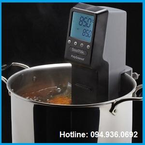Đầu điều khiển nhiệt độ LX MX Polyscience