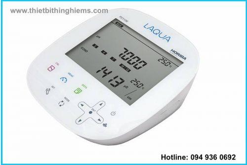 Máy đo đa chỉ tiêu PC1100 hãng Horiba