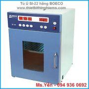 Tủ ủ SI-22 hãng Boeco