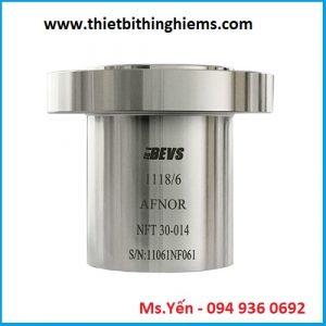 Cốc đo độ nhớt Afnor cup hãng BEVS