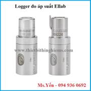 Logger đo áp suất Ellab