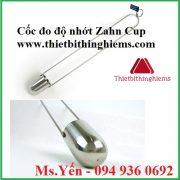 Cốc đo độ nhớt Zahn Cup hãng Biuged BGD126