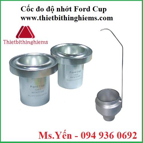coc do do nhot ford cup hang biuged BGD125