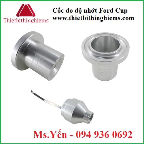 coc do do nhot ford cup hang biuged