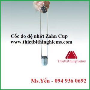 Cốc đo độ nhớt Zahn Cup hãng Biuged