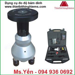Dụng cụ đo độ bám dính dạng tròn hãng Biuged BGD500