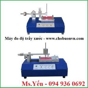 Máy đo độ trầy xước hãng Biuged BGD520