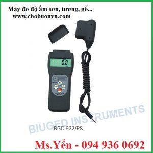 Máy đo độ ẩm BGD922 hãng Biuged