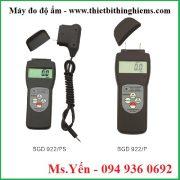 Máy đo độ ẩm hãng Biuged