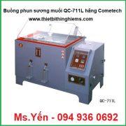 Buồng phun sương muối QC-711L hãng Cometech