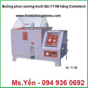Buồng phun sương muối QC-711M hãng Cometech