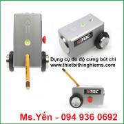 Dụng cụ đo độ cứng bút chì hãng TQC