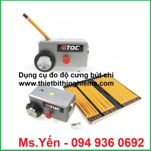 Dụng cụ đo độ cứng bút chì VF2378 hãng TQC