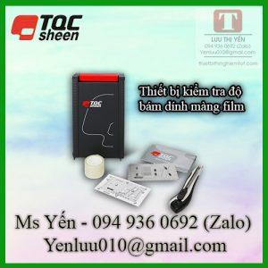 Thiết bị đo độ bám dính SP3000 hãng TQC Sheen (dạng thước kẻ)